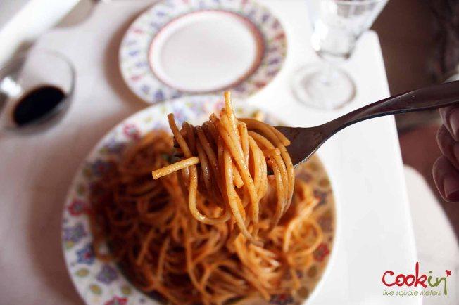 Italian Inspired Lebanese Spaghetti 04