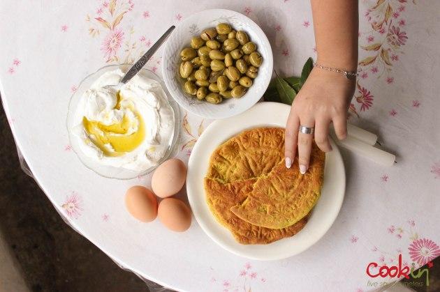 kaak asfar yellow palestinian bread_cookin5m2-4