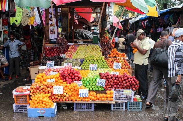 Sri Lanka - Colombo 2014-35