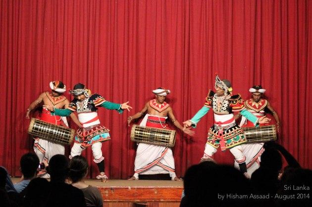 Cultural Dance Show