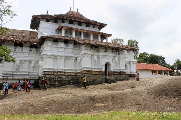 Sri Lanka - Kandy 2014-41