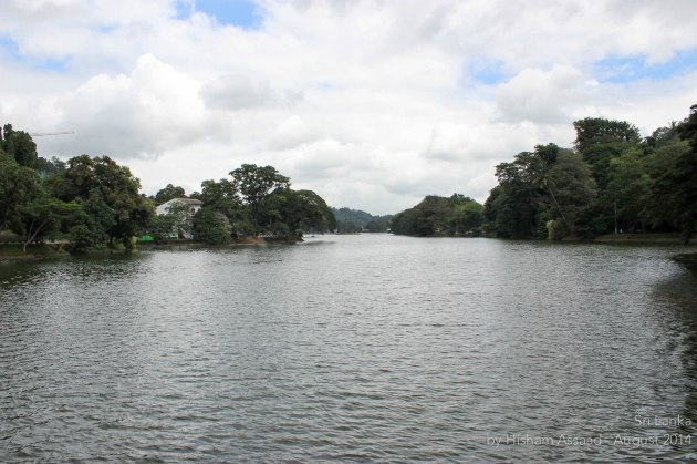 Sri Lanka - Kandy II 2014-20