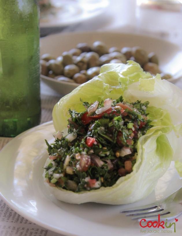 Authentic Tabbouleh Recipe - cookin5m2-2