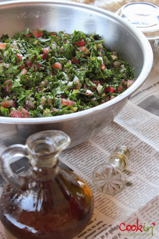 Authentic Tabbouleh Recipe - cookin5m2-4