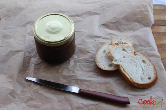 Chocolate hazelnut spread recipe - cookin5m2-1