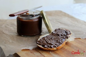 Chocolate hazelnut spread recipe - cookin5m2-4