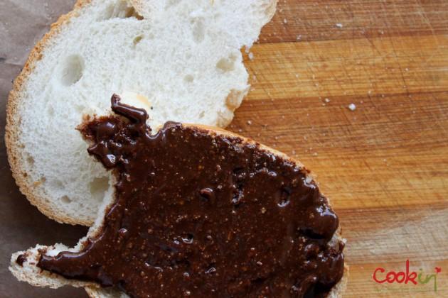 Chocolate hazelnut spread recipe - cookin5m2-5