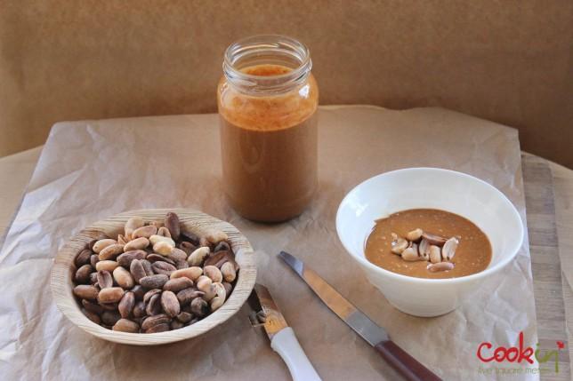 Homemade Peanut Butter recipe - cookin5m2-1