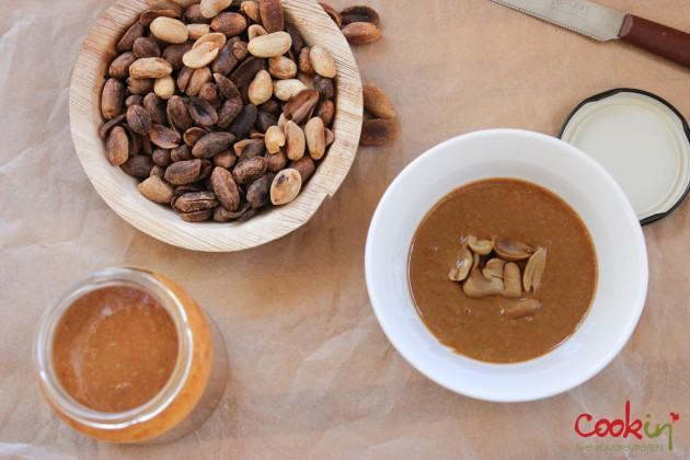 Homemade Peanut Butter recipe - cookin5m2-3