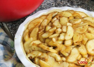 Classical Apple Pie recipe - Cookin5m2-1