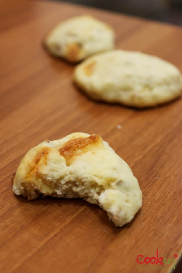Yogurt White Chocolate Cookies - Failed Recipes of 2014 - Cookin5m2-1