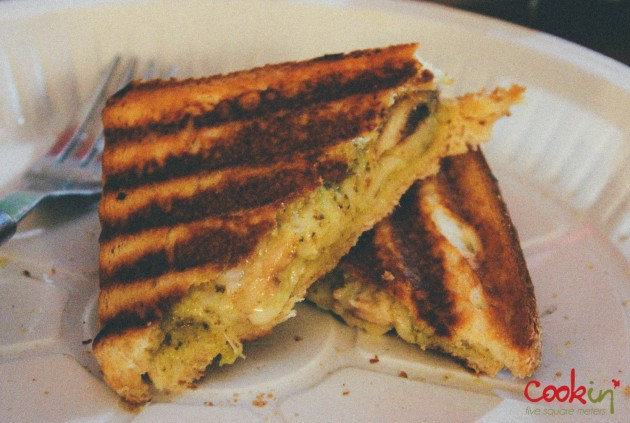 Grilled Cheese Recipe - Cookin5m2-16