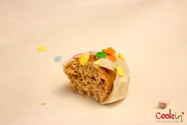 Grown-up Bourbon Easter Egg Cookie Truffles Recipe  - Cookin5m2-2