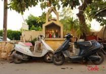 motorbike prayer