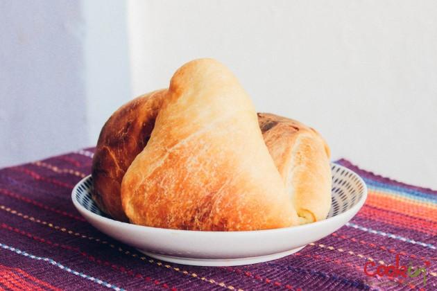 Street food Potato semi samosas recipe - Cookin5m2-4