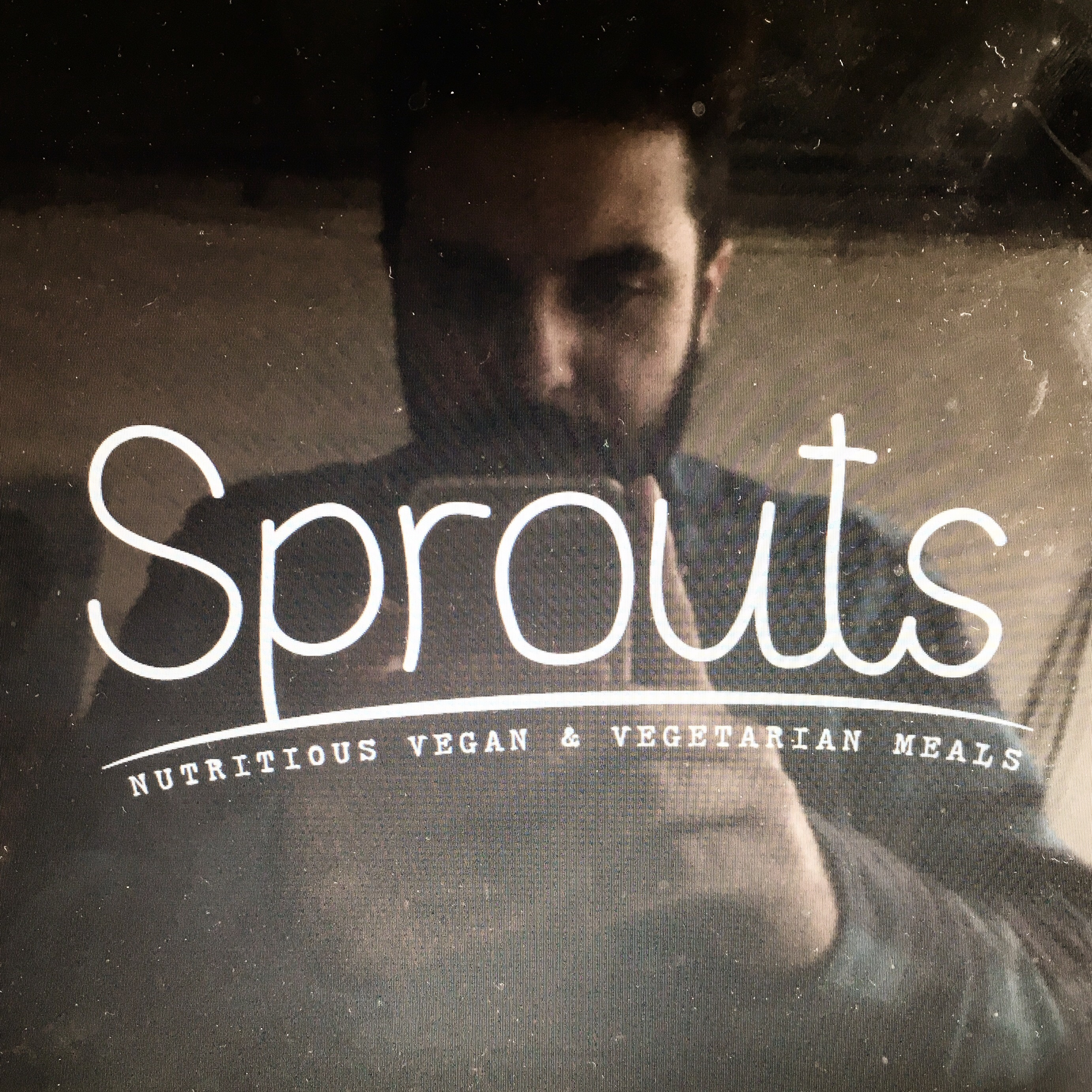 Cookin5m2-Sprouts by Hisham at motto