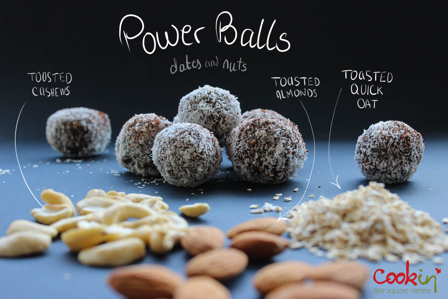 Dates & Nuts power energy balls recipe - cookin5m2-PIN-2