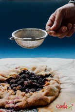 cherry plum galette recipe - cookin5m2 -4