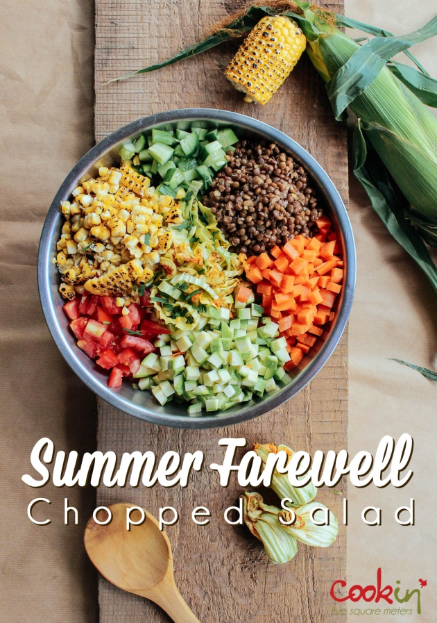 farewell-summer-chopped-salad-recipe-zucchini-blossoms-corn-cookin5m2-pin