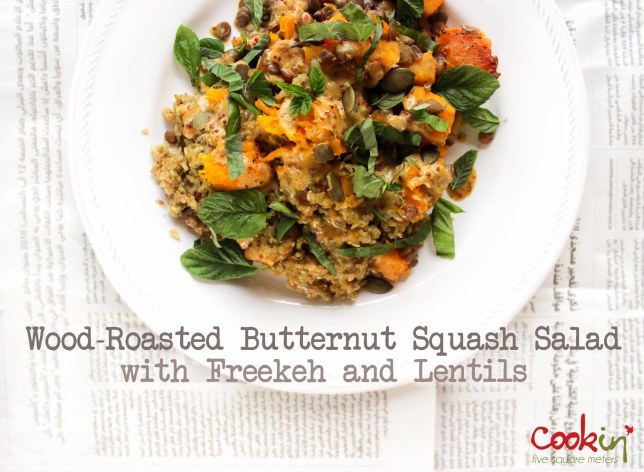 wood-roasted-butternut-squash-salad-with-freekeh-and-lentils-recipes-cookin5m2-pin