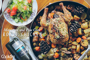 TINY- Marjoram and Pine Cone Roast Chicken Recipe - cookin5m2 -1086.jpg