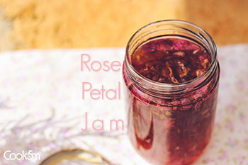 TINY-Rose Petal Jam Hardine Recipe - cookin5m2 -1149