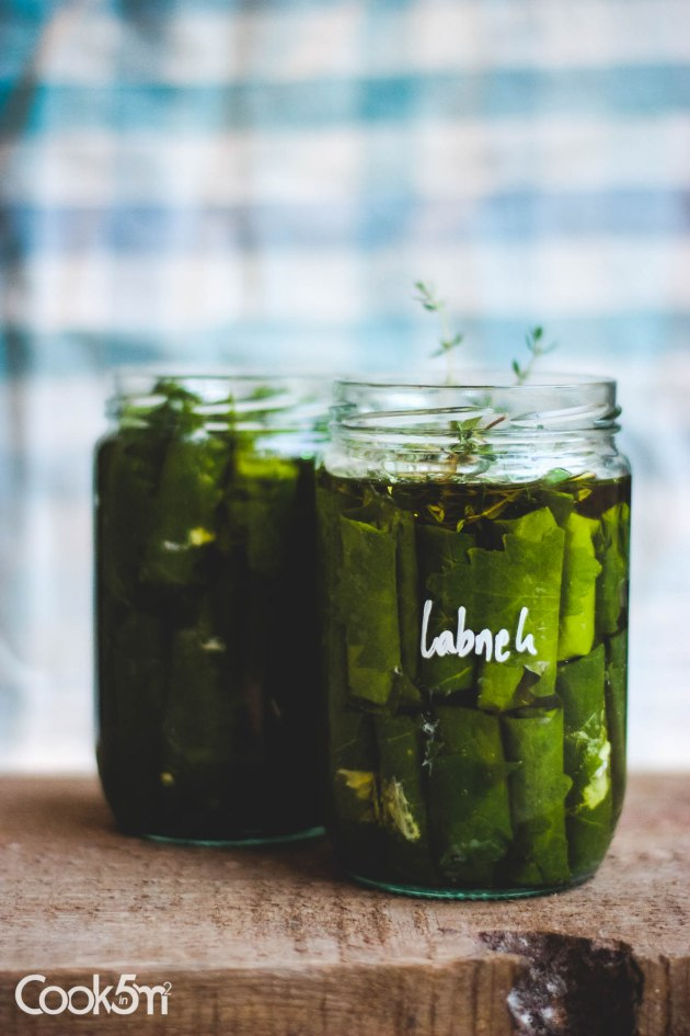 Pickled Stuffed Vine Leaves recipe - cookin5m2 -1442.jpg