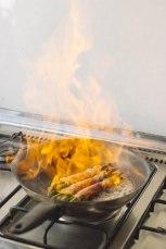 Asparagus Serrano recipe cookin5m2-018
