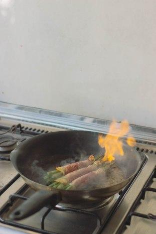 Asparagus Serrano recipe cookin5m2-026