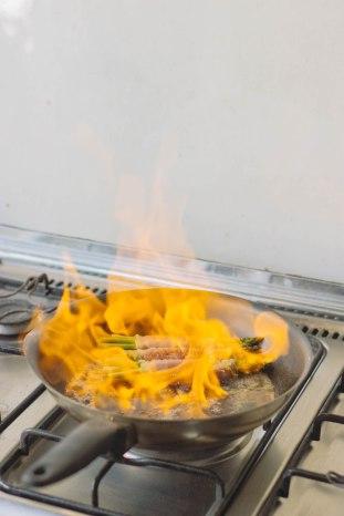 Asparagus Serrano recipe cookin5m2-030