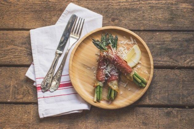 Asparagus Serrano recipe cookin5m2-048.jpg