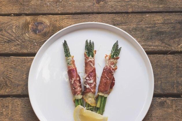 Asparagus Serrano recipe cookin5m2-061.jpg