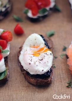 breakfast toast 1