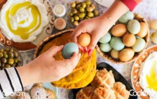 Easter table breakfast - cookin5m2 -9973-3