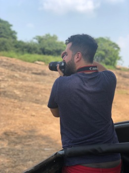 Sri Lanka Trip - Cookin5m2 2