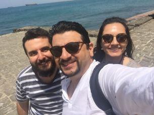 Taste Lebanon Hisham Assaad - cookin5m2