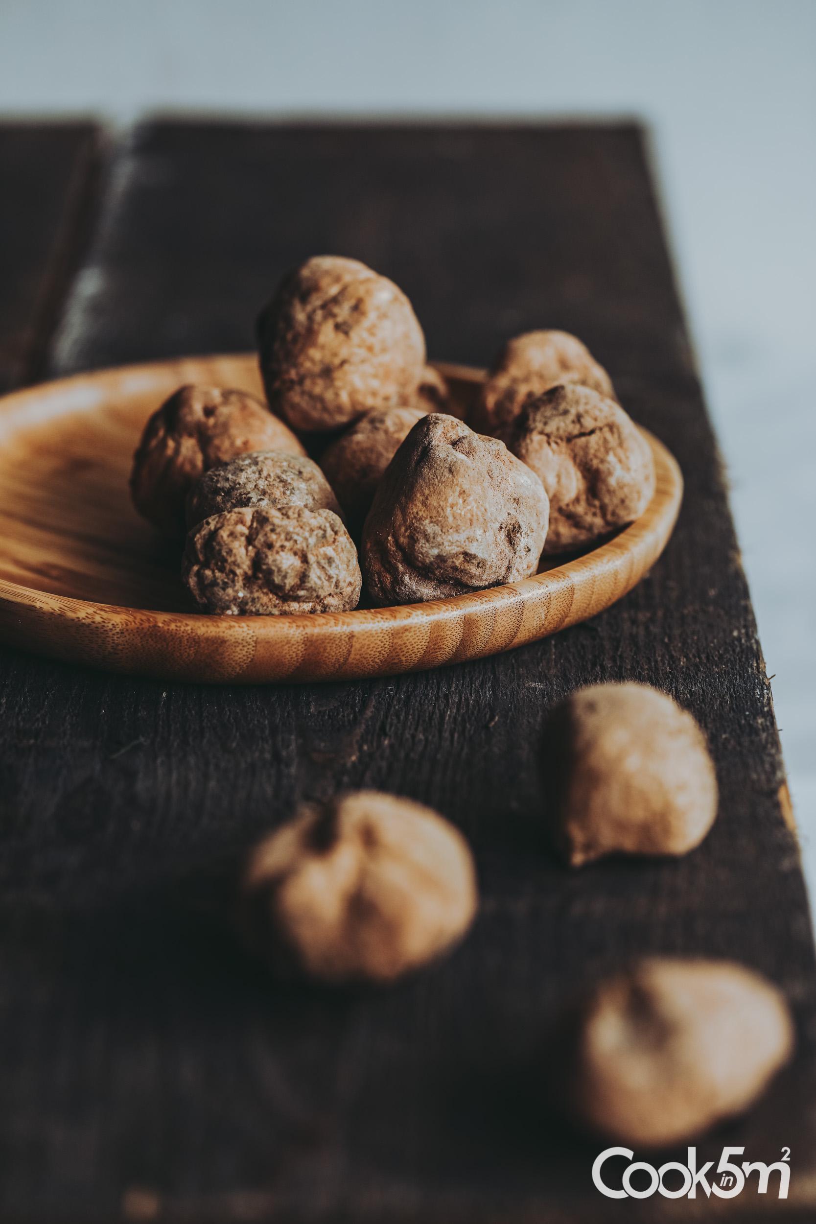 Desert truffle kema kama food photography - cookin5m2-0012