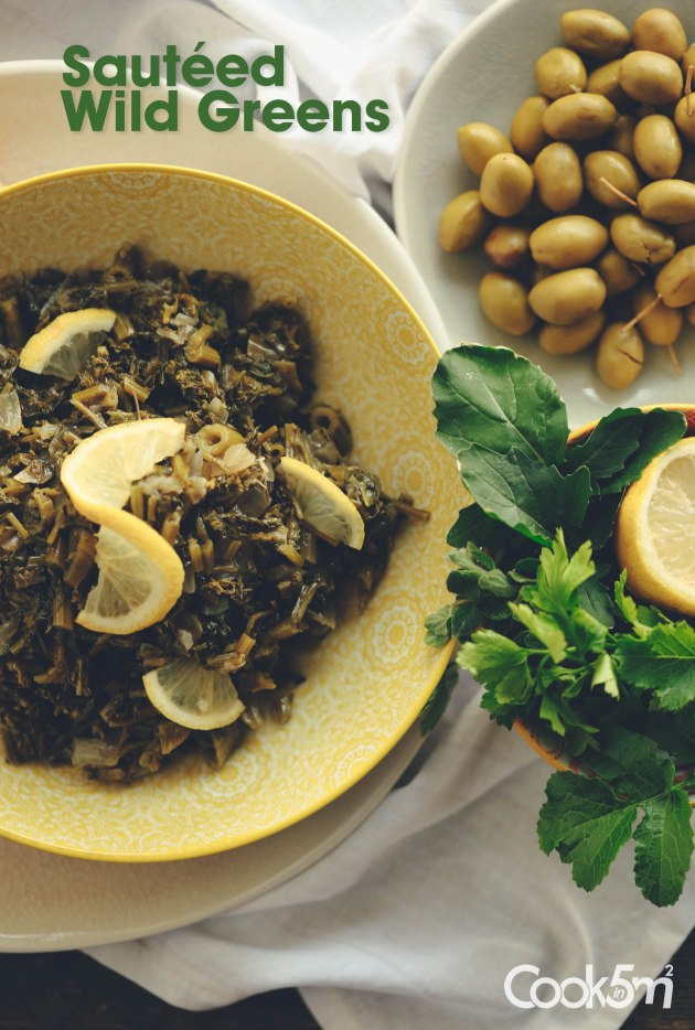 PIN-Sauteed wild greens from tripoli recipe - cookin5m2-0022.jpg