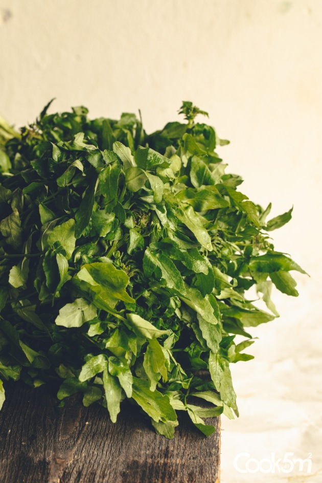 Wild greens from tripoli recipe - cookin5m2-0026.jpg