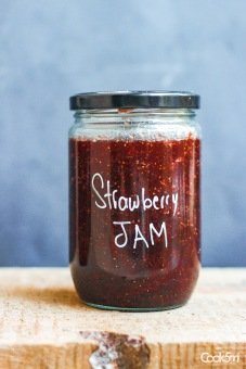 Strawberry jam recipe-1392