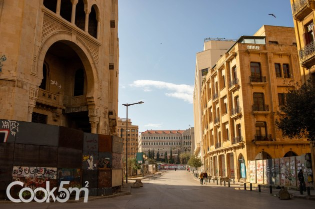 Beirut revoltion cookin5m2-7102