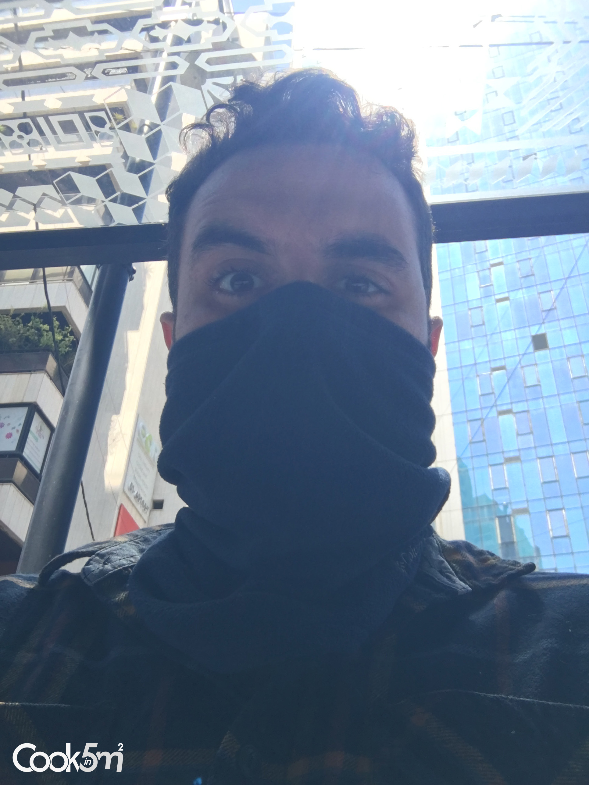 Mask hisham assaad coronavirus.jpeg