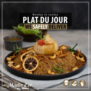 Hisham Assaad food styling cookin5m2 -MD Plat du jour